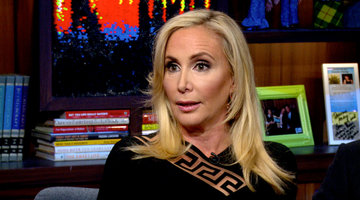 Has Shannon Beador Confronted Her Husband's Mistress?