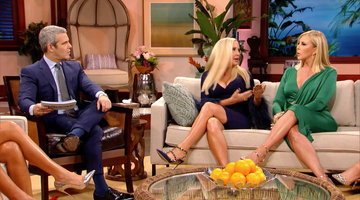 What Actually Happened After RHOC's Season 12 Reunion?