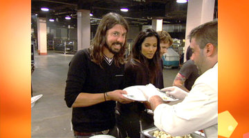 Best Guest Judge Moment: Foo Fighters