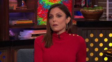 Bethenny Frankel on Luann de Lesseps' Recovery