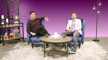 Tom Sandoval Calls Out Tom Schwartz for His Disturbing Bathroom Habits