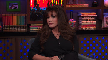 Marie Osmond on Her Mom's Bond with Elvis Presley