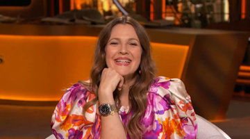 Drew Barrymore Calls Online Dating a 'Wake-Up Call'