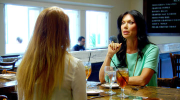 Did Brandi Redmond and LeeAnne Locken Finally Make Peace?