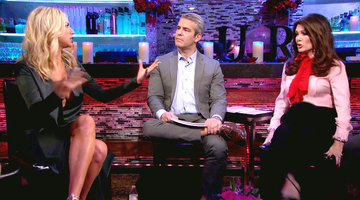 Lisa Vanderpump Weighs in on Stassi's Return