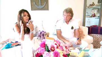The Ladies Leave Lisa Vanderpump High and Dry