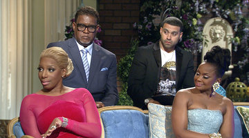 "NeNe & the ""Pillow Talk"" Eruption"