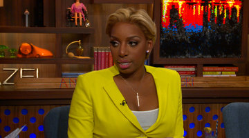 Did NeNe & Wendy Williams Argue in ATL?