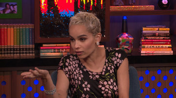 Did Zoe Kravitz & Drake Ever Date?