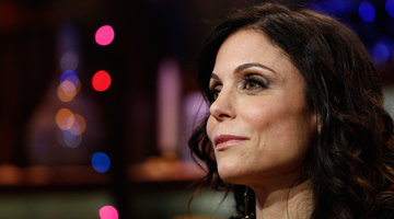 Ask Andy: Secrets Behind Bethenny's Return to RHONY