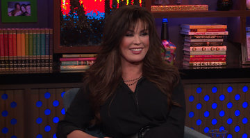 Marie Osmond Chooses Her Most Talented Sibling