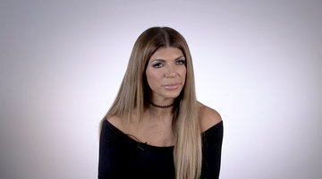"Teresa Giudice Reveals the Moment She ""Clicked"" with Margaret Josephs"