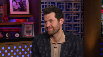 Billy Eichner Wants Meryl Streep on 'Billy on the Street'