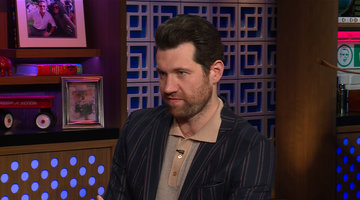 Billy Eichner Sings with Beyonce in 'Lion King'