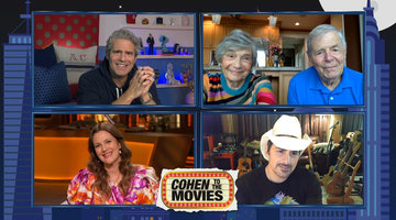 Brad Paisley Guesses Famous Drew Barrymore Movies
