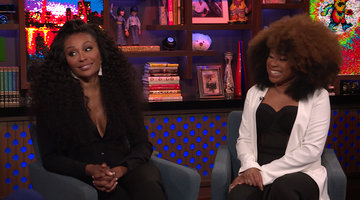 Cynthia Bailey Was Rooting for Luann de Lesseps' Marriage