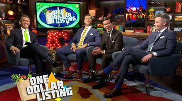 Game Time: One Dollar Listing