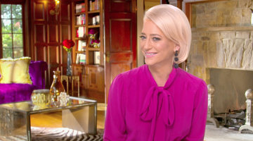 Dorinda Medley Didn't Think She'd Be Back for Another Season