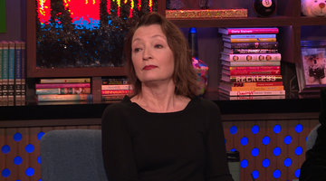What American Fads Offend Lesley Manville?
