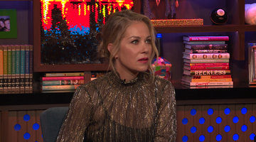 Does Christina Applegate Regret Turning Down 'Legally Blonde'?