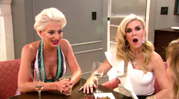 Dorinda Medley Is Feeling Snubbed by Luann de Lesseps