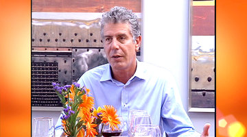 Best Guest Judge Moment: Bourdain