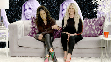 #RHOA After Show: Does Kim Zolciak-Biermann Act Entitled?