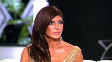 Teresa Giudice Apologizes to Her Fans