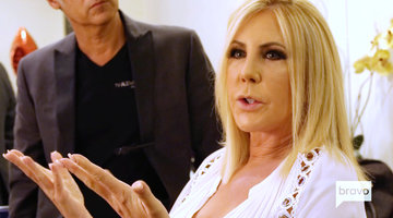 Vicki Gunvalson Opens up About Her Past Battle With Depression