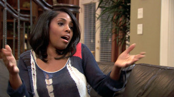 Simone Explains Her Real Issue With Toya