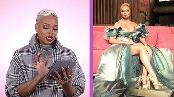 "Eva Marcille Addresses Her ""Horrible"" 2005 Juicy Couture Red Carpet Moment"