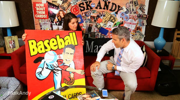 Ask Andy: Who Makes Andy Cohen Sweat?
