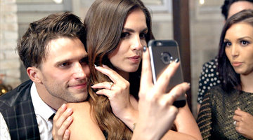 Tom Schwartz and Katie Maloney Are Engaged!
