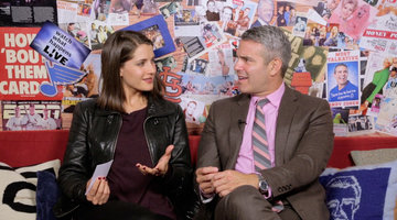 Andy Cohen Reveals Whether He Thinks Brooks Has Cancer