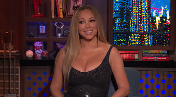 Mariah Carey Compliments Britney Spears