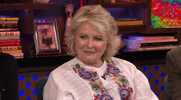 Candice Bergen Dishes on the 'Murphy Brown' Reboot