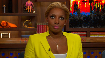After Show: NeNe's Take on Claudia