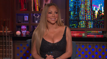 Will Mariah Carey Add 'Glitter' Songs to Her Tour?