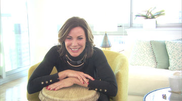 Luann de Lesseps Is Picking Up a New Talent for Season 11