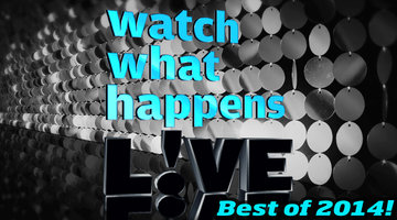Watch What Happens Live: Best of 2014