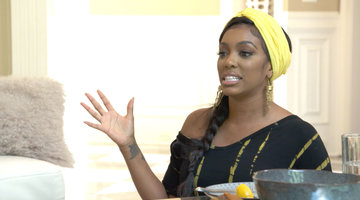 Porsha Williams Explains Exactly How She Got Pregnant