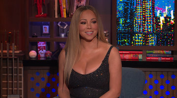 Mariah Carey Wants to Collab with Cardi B & Lil' Kim