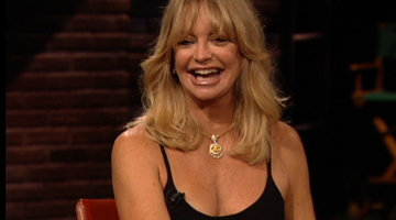 250th - Goldie Hawn