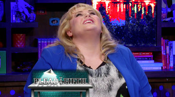 Rebel Wilson Pleads the Fifth