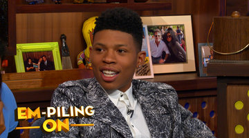 The Scoop on All Things 'Empire'