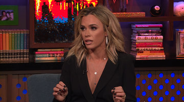 Teddi Mellencamp Expands on the Dog Drama Backstory