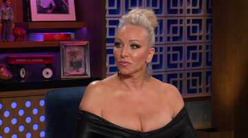 Is Margaret Josephs Surprised Danielle Staub's Marriage Ended?