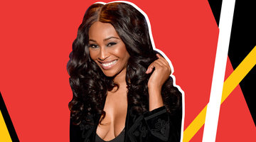 Bravo's Weekly Pregame Player to Watch: Cynthia Bailey