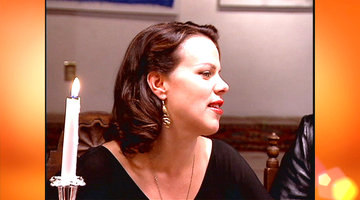 Best Guest Judge Moment: Debi Mazar