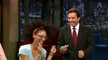 Best Guest Judge Moment: Jimmy Fallon